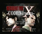 RE: Code Veronica X Walkthrough/01 Claire Redfield: WKD4496