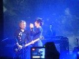 Indochine - J'ai demandé à la lune (live Genève 28/11/09)