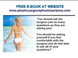 Plastic or Cosmetic Surgery Best Surgeons, Phoenix, AZ