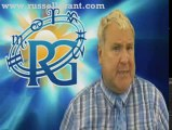 RussellGrant.com Video Horoscope Pisces August Friday 13th