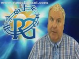 RussellGrant.com Video Horoscope Aries August Friday 13th