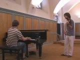 Final Fantasy VII - One Winged Angel (Sephiroth) - Piano Vio