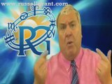 RussellGrant.com Video Horoscope Aries August Saturday 14th