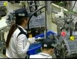 Japanese Companies Move Manufacturing Overseas Amdist Yen Co