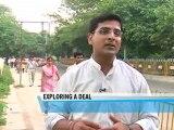 Vedanta may buy 51% in Cairn India