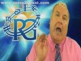 RussellGrant.com Video Horoscope Virgo August Saturday 14th