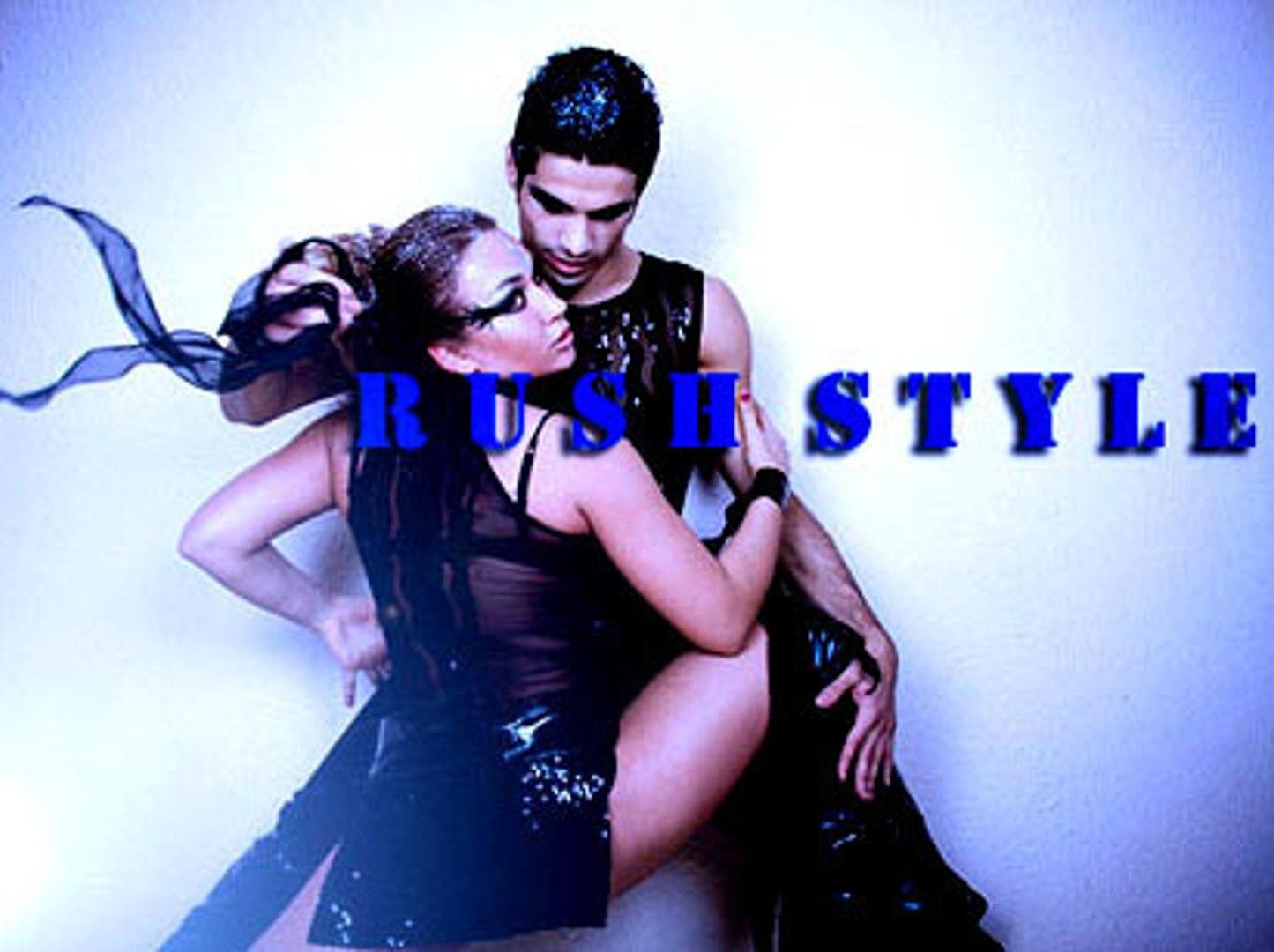 Rush Style (promo 2010)