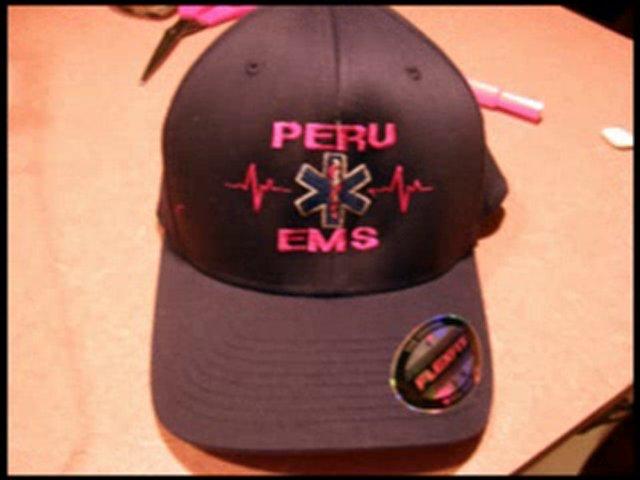 Ottawa IL Custom Caps & Tee Shirts Updated 8-9-10