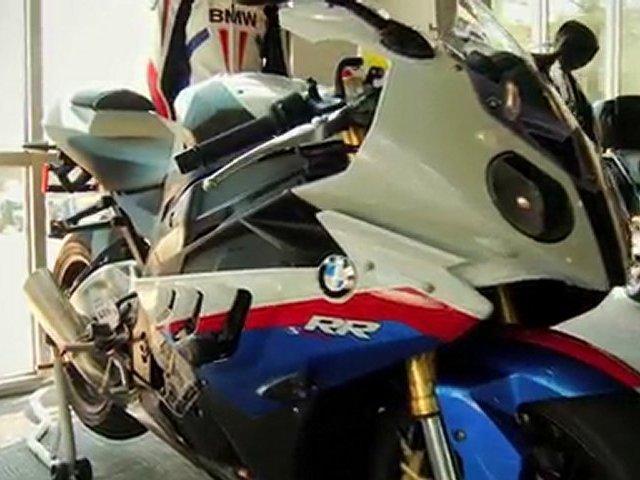 Capitol BMW Motorcycles (www.capitolbmw.com)