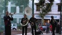 Nuit du Jazz à Aix les Bains 2010