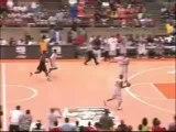 Basket 720° Dunk !!!
