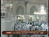 Salat al Maghreb : Le 14 Août 2010 à La Mecque