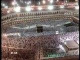 Salat al 'Isha : Le 14 Août 2010 à La Mecque