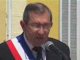 Le maire de Marignane