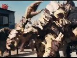 Alien Design - Featurette Alien Design (Anglais)