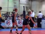 Last Game of the 12-1 Season at USA Nationals