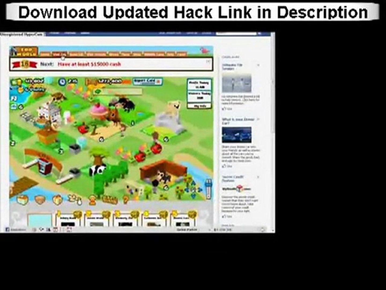 FACEBOOK Zoo World SUper Money Hack (Updated Hack)