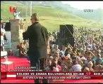 Cengiz Kurtoğlu Yıkıla Yıkıla Canlı Ovit Yayla Şenliği