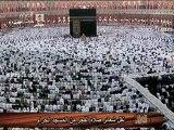 Salat al Fajr : Le 16 Août 2010 à La Mecque
