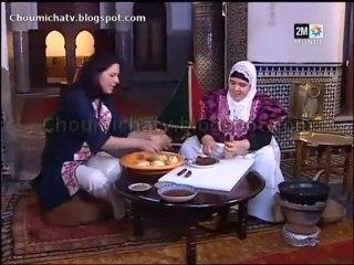 Chhiwat bladi ramadan 2010 oujda