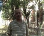 Ahmet Ergun ,Sivas Öğretmen Okulu Mezunu