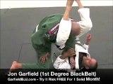Annapolis Mixed Martial Arts (MMA)|Triangle Choke/Armbar Co