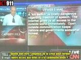 Obama pourrait censurer le net loi antiterroriste lol