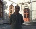 Ahmet Erol,Sivas Öğretmen Okulu
