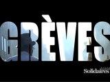 !!! GREVE GENERALE !!!