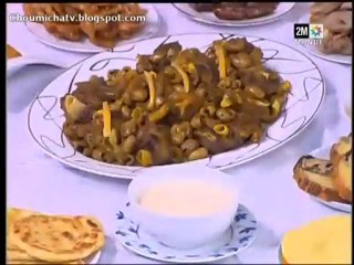 Chhiwat choumicha 2010 Mustafa bourgon