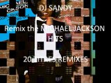 DJ SANDY Remix MICHAEL JACKSON Don' t stop 'til you get enough 129 BPM