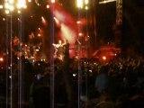 Concert d'Olivia Ruiz - Plage du Lavandou