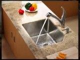 Kraus 23 Inches Undermount Stainless Steel Kitchen Sink ...
