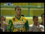 Jsk kabily algerie Al ahly egypt 1 0 à tizi ouzou 15 08 2010
