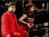Shania Twain & Elton John : The way you look tonight live