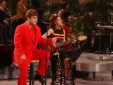 Shania Twain & Elton John : You're still the one live