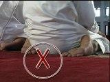 Comment faire la priere musulman (Salat) partie 5-6