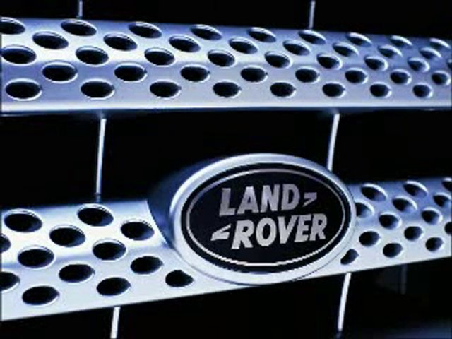 range rover best car