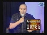 Partie 1 -17 Aout BINETNA MUSIK Beur TV présenté par DJ KIM