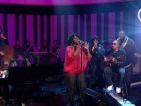 iConcerts - Angie Stone - Happy Being Me (Live)
