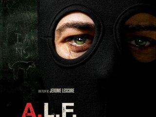 Teaser du film A.L.F. (Animal Liberation Front)