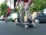 Riders Match Summer 2010 : Nicolas Gaillard Skate