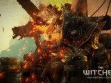 The Witcher 2 - GamesCom 2010 Presentation Prev