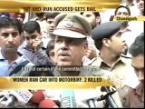 Teen girl confesses to Chandigarh hit and run