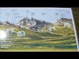GR5 Savoie Part 2 (incomplète)Aussois-Lanslebourg