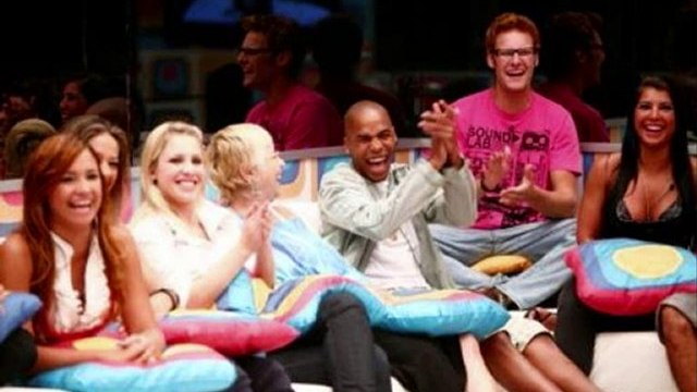 Watch Big Brother Season 12 Episode 18