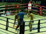 Thailande - Boxe Thai à Bangkok