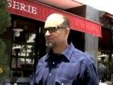 SNTV - Exklusiv: Bullocks stilvolle Trennung
