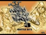 battle dj WTK3 .3 dj nelson