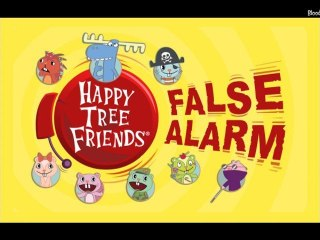 Happy Tree Friends False Alarm - 1/L'usine de bonbons